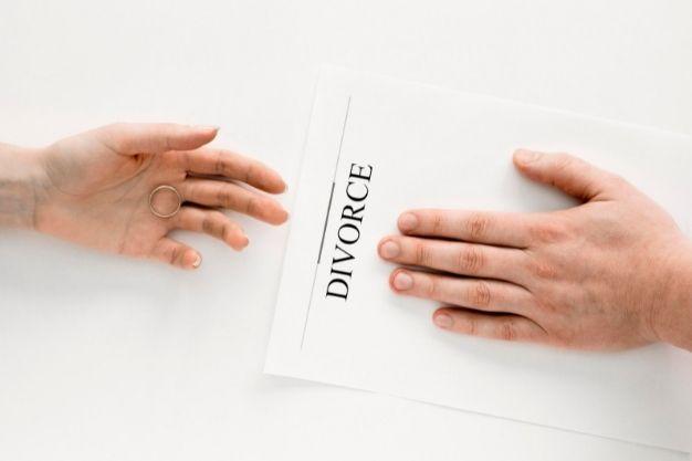 Get The Divorce