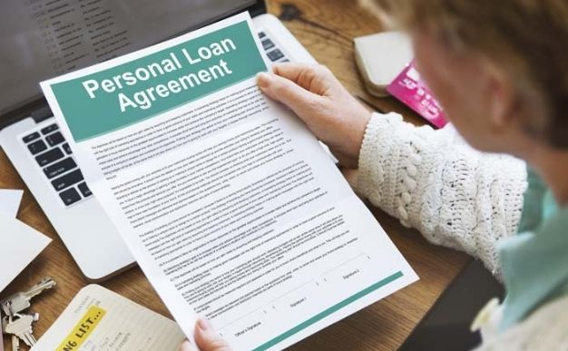 How Do You Write A Personal Loan Agreement?