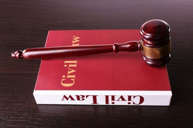 The Features Of Civil Laws