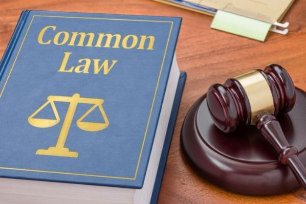The Key Features Of Common Law