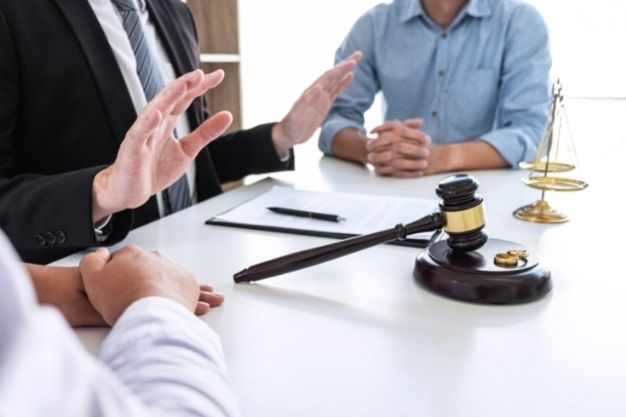 What Are The Job Roles Of A Marriage Lawyer?