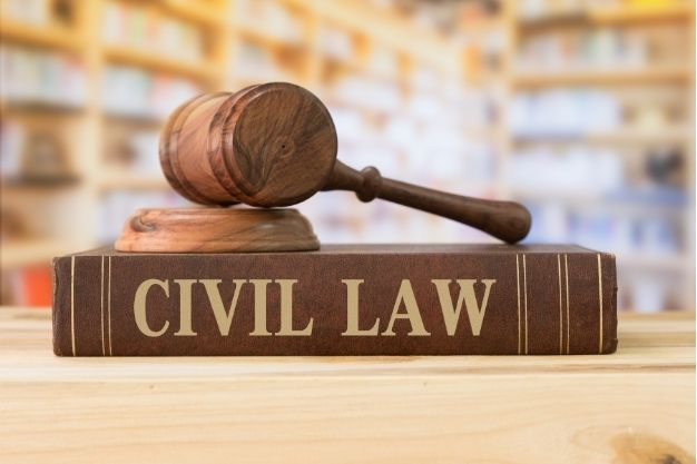 What Is Civil Law?