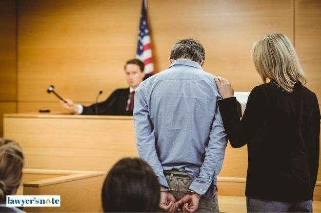 Defendant-How To Remember The Difference?