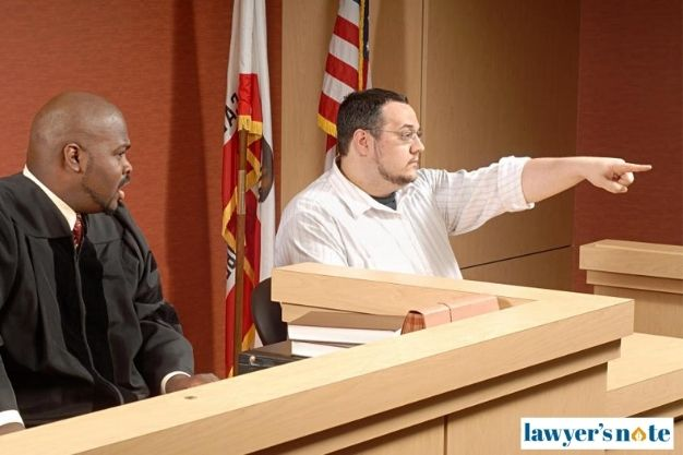 Plaintiff-How To Remember The Difference?